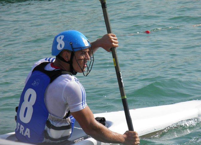 saison 2014 kayak polo division 1