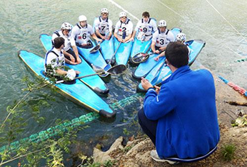 kayak-polo-championnat-equipe-division-2-2014