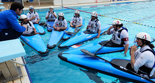 kayak-polo-equipe-femmes-montpellier-division-1