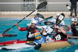 Kayak polo Montpellier